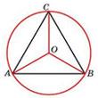 4.Окружность и правильный треугольник