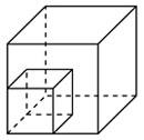 1. Куб